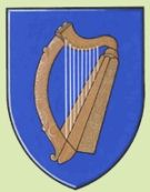 The Presidential Harp of Ireland