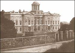 Old King's Inn, Dublin