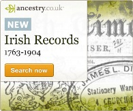 Ancestry Irish Records