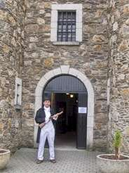 Wicklow Gaol.