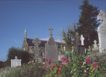 Durrus Roman Catholic Church, Cork