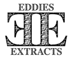 Eddie's Extracts logo