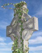 Glasnevin gravestone.