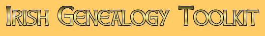 Irish Genealogy Toolkit logo