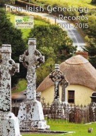 New Irish Genealogy Records 2011-2015