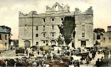RoscommonGaol