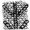 Aran sweater 'Tree of Life' Stitch
