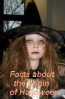 Origin of Halloween