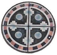 Viking shield, Waterford