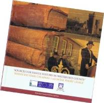 Waterford County Archives, genealogy research sources book.