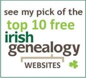 Top free Irish genealogy websites