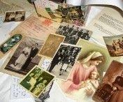 Genealogy euphemera