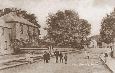 Kilworth, County Cork, 1899