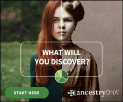 ANCESTRY SUBSCRIPTIONS SPECIAL