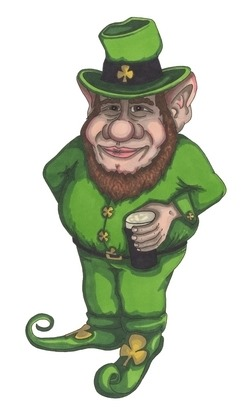 The evil leprechaun the best known of irish fairies unlike the screamer who no one in their right mind wants to encounter the little fella has a rather mixed reception some would say hes misunderstood altavistaventures Gallery