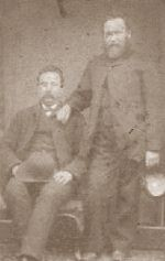 George and John Nichols