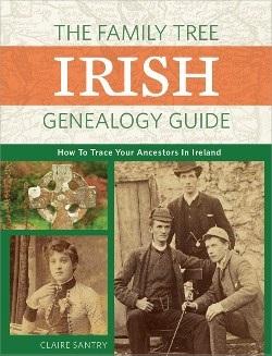 Learn irish history
