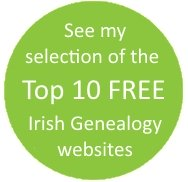 Lime Green circle with white words See my selection of the Top 10 free Irish Genealogy websites.