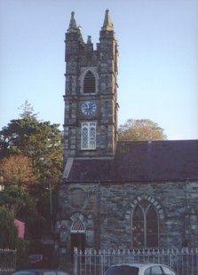 St Brendan the Navigator, Bantry, Co Cork.