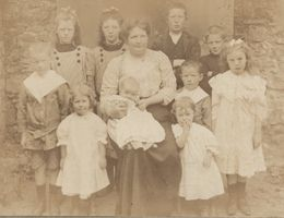 irish-genealogy-doyle-family
